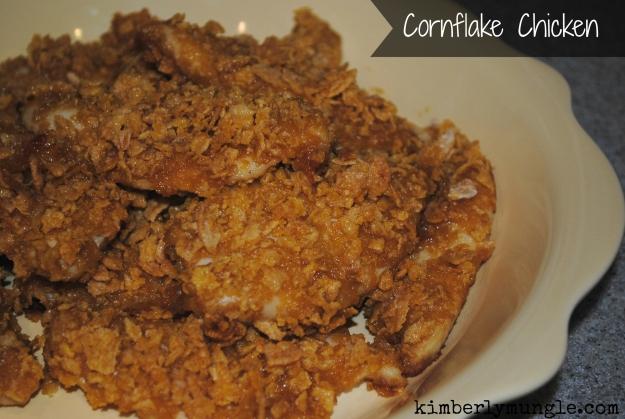 cornflakechicken9