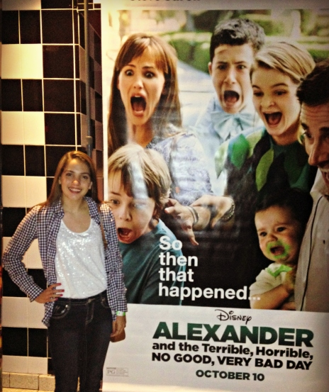 movie alex