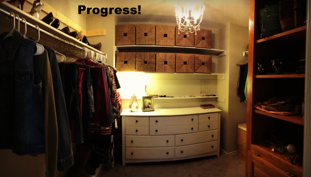 closetprogress