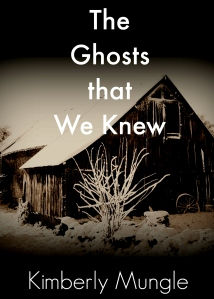 Ghosts Cover