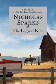 LongestRideBookcover