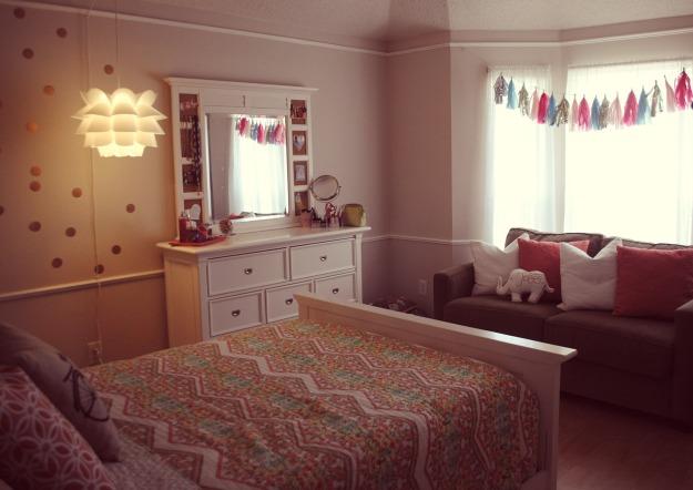 Cady's Room
