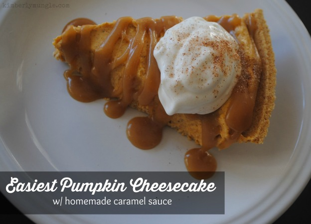 pumpcheesecake
